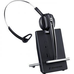 Sennheiser 506418 Headset D 10 USB ML