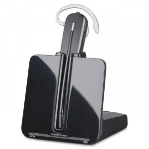 Plantronics CS540/HL10 DECT Convertible Wireless Headset