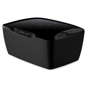 Compucessory 50923 Portable Bluetooth Stereo Speaker
