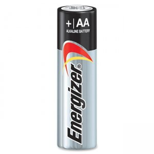 Energizer E91 Alkaline General Purpose Battery