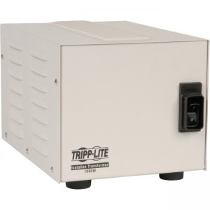 Tripp Lite IS1000HG Isolation Transformer - Medical Grade Line Noise Reduction and Spike Suppression