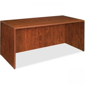 Lorell 69408 Essentials Rectangular Desk Shell