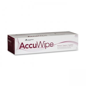 AccuWipe 29856 Technical Cleaning Wipe