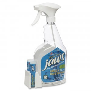 SKILCRAFT 7930016005747 JAWS Glass/Hard Surface Cleaning Kit