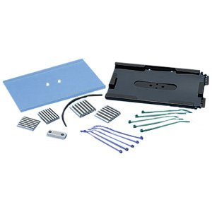 Panduit FST6 Opticom Fiber Splice Tray Kit