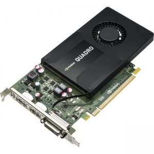 HP J3G88AA Quadro K2200 Graphic Card