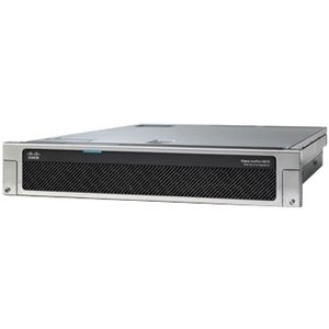 Cisco WSA-S380-K9 WSA Web Security Appliance with Software S380