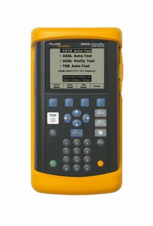 Fluke Networks 990DSL CopperPro Loop Tester Not Applicable