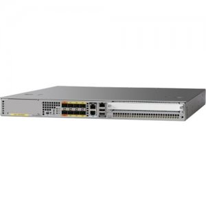 Cisco ASR1001X-5G-K9 Router ASR 1001-X