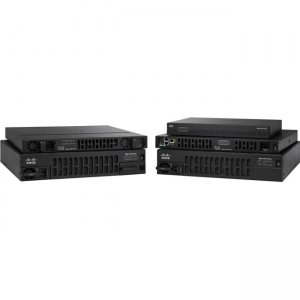 Cisco ISR4321-V/K9 Router 4321