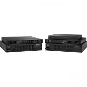 Cisco ISR4331/K9 Router 4331
