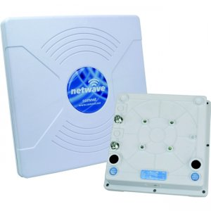 ComNet NW8 Industrially Hardened Dual Radio Wireless Ethernet Device