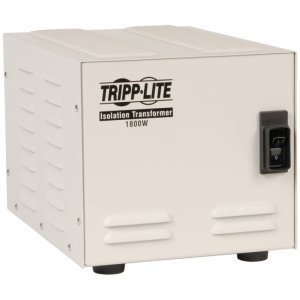 Tripp Lite IS1800HG Isolator 6 outlets Transformer