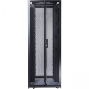Schneider Electric AR3357 NetShelter SX 48U 750mm Wide x 1200mm Deep Enclosure