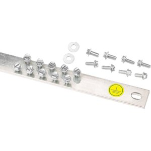 Panduit RGRB19U Grounding Kit