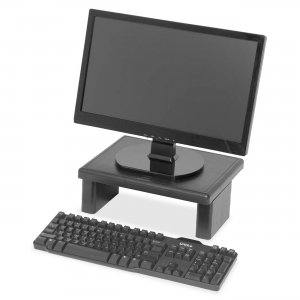 DAC 02161 Height Adjustable LCD/TFT Monitor Riser DTA02161