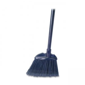 Rubbermaid 637400 BLA Lobby Broom RCP637400BK