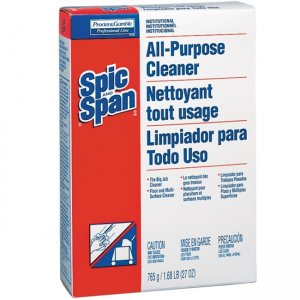 P&G 16900139 Spic and Span All-Purpose Cleaner PGC31973