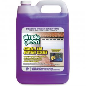 Simple Green 18202 Concrete/Driveway Cleaner Concentrate SMP18202