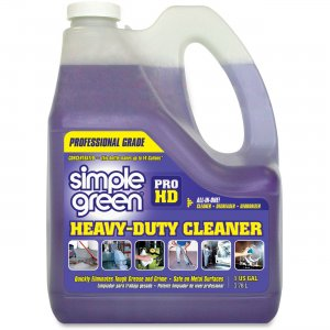 Simple Green 13421 Pro HD Heavy-Duty Cleaner SMP13421