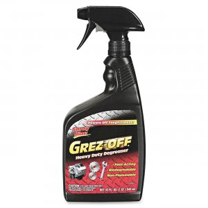 Spray Nine 22732 Grez-off Heavy Duty Degreaser PTX22732