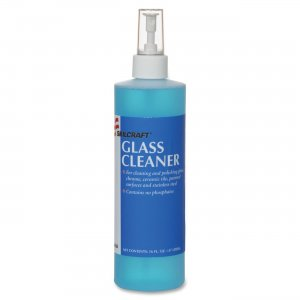 SKILCRAFT 7930-01-326-8110 Glass Cleaner NSN3268110
