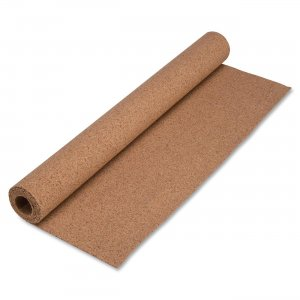 Lorell 84173 Natural Cork Rolls LLR84173