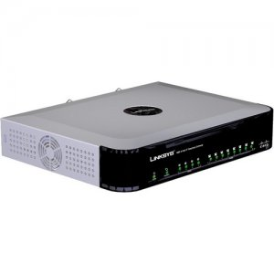 Cisco SPA8000-G5 VoIP Gateway