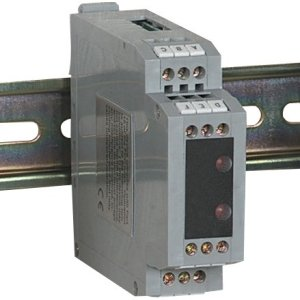 Black Box ICD102A DIN Rail Repeaters with Opto-Isolation, RS-422/RS-485