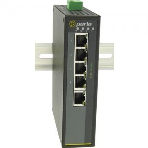 Perle 07010930 Industrial Ethernet Switch IDS-105G-S2ST120