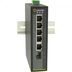 Perle 07011150 Industrial Ethernet Switch IDS-105G-SFP-XT