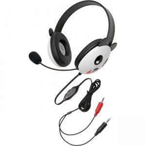 Califone 2810-PA-AV Listening First Stereo Headset 2810PA-AV