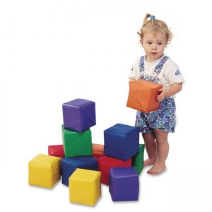 Childrens Factory 362516 Toddler Baby Blocks