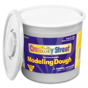 ChenilleKraft 4069 Creativity Street Modeling Dough CKC4069