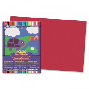 Pacon 6107 SunWorks All-purpose Construction Paper PAC6107