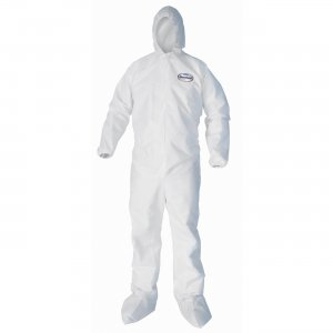KleenGuard 44332 A40 Protection Coveralls KCC44332
