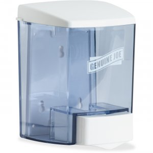 Genuine Joe 29425 Bulk Fill Soap Dispenser GJO29425