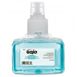 GOJO 131603CT LTX-7 Pomeberry Foam Hand Wash Refill GOJ131603CT