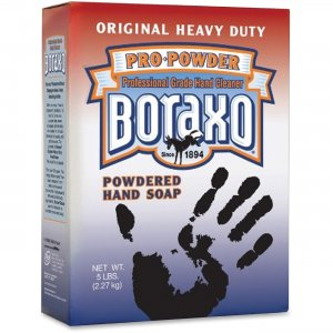 Dial 02203 BORAXO Powdered Hand Soap DIA02203