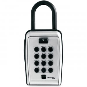 Master Lock 5422D Portable Key Safe MLK5422D