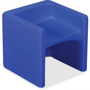 Childrens Factory 910009 Multi-use Chair Cube