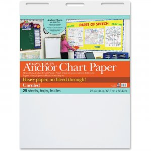 Pacon 3370 Heavy-duty Anchor Chart Paper PAC3370