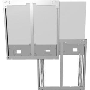 InFocus INA-MNTBB95 Vertical Lift Display Wall Mount
