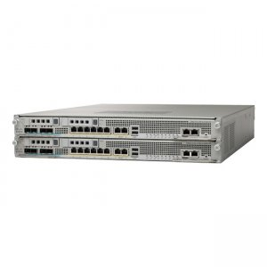 Cisco ASA5506-SEC-BUN-K8 ASA Network Security Firewall Appliance 5506-X
