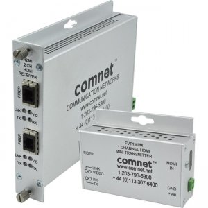 ComNet FVT1MIM Mini HDMI Transmitter - Single Channel