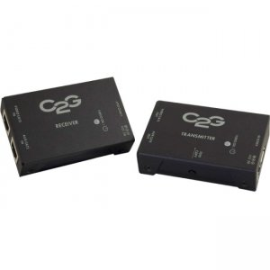 C2G 29298 Short Range HDMI over Cat5 Extender Kit with Auto Equalization