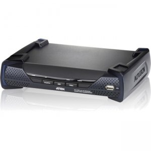 Aten KE6940R DVI KVM Over IP Extender Receiver