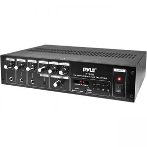 PyleHome PT510 Amplifier
