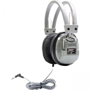 Hamilton Buhl SC-7V SchoolMate Deluxe Stereo Headphone with 3.5mm and Volume