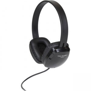Cyber Acoustics ACM-6004 Stereo Headphone for Education